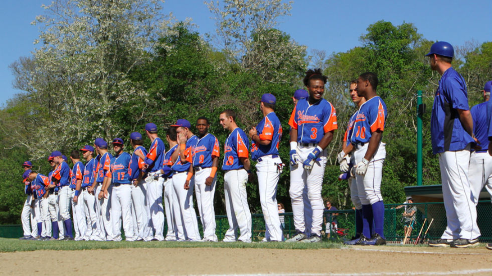 Hyannis is off to the best start in the league with a 4-1 record.