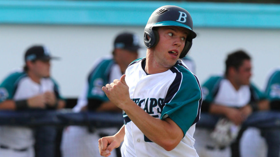 Brewster hopes playoffs no surprise this time
