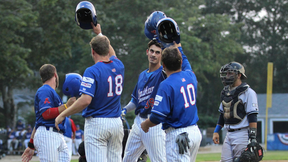 Chatham has had a lot to celebrate with three straight wins.