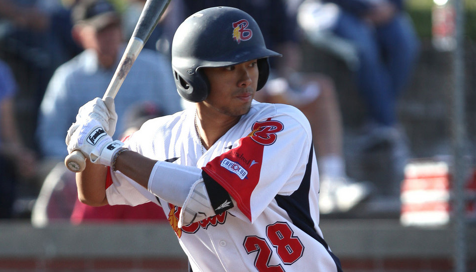 Lyle Lin had the go-ahead RBI for Bourne in its third one-run victory of the season.